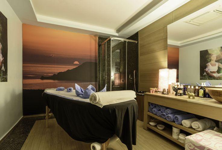 La Mer Deluxe Hotel & Spa #massage #spa #wellness