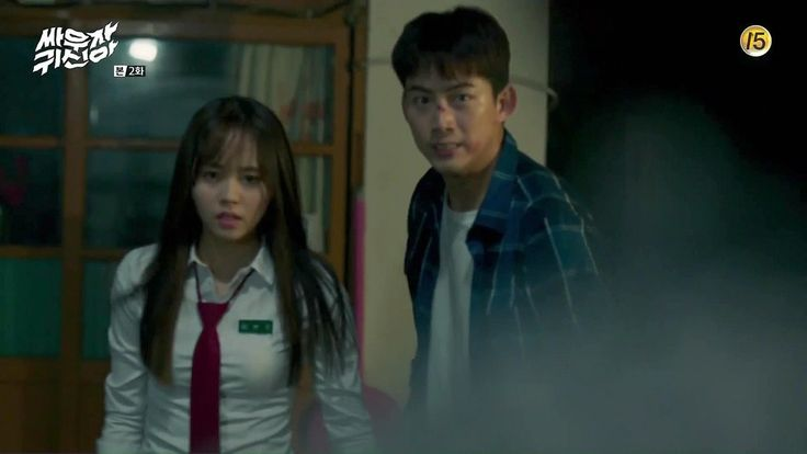 Ghost korean drama ep 2 synopsis / Comedy tamil films 2011
