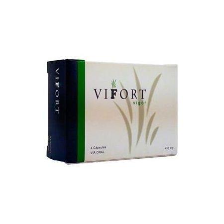 VIFORT VIGOR - Potenciador Sexual Vigorizante