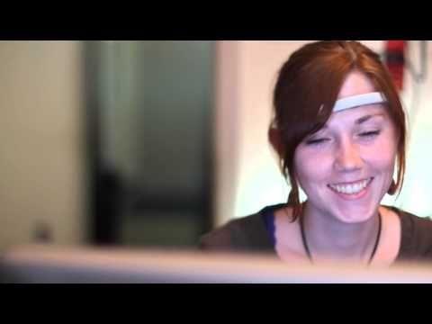 De Muse  Een nieuwe brain gadget die je hersengolven scant. Meer op www.quantifiedjan.nl