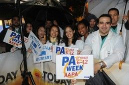 Happy PA Week!