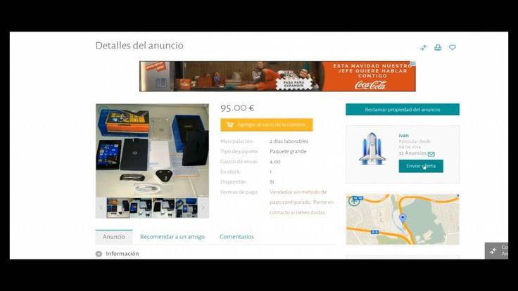 Envía ofertas a los vendedores de Todogadget desde la web