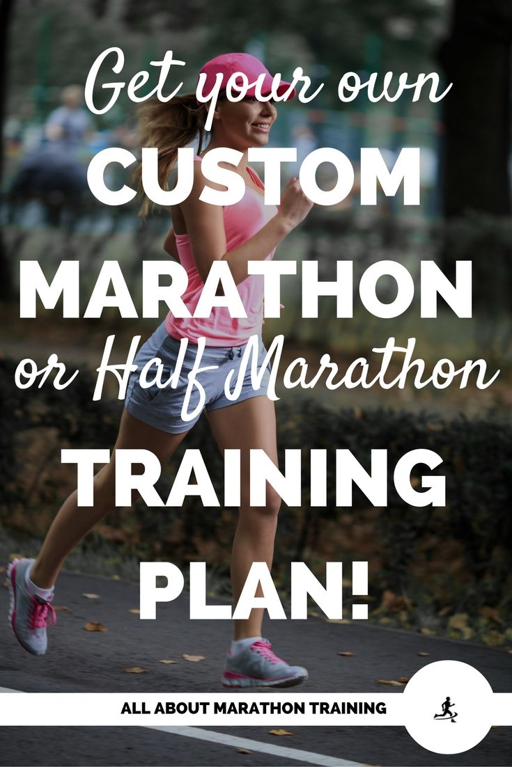 It is important to find the right marathon training schedule as a beginner or intermediate runner. Here are several that will help you progress steadily, strongly and successfully to the finish line!