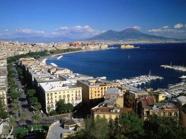 napoli italy | Bella Napoli: Italys foremost southern city is a hotspot of culture ...