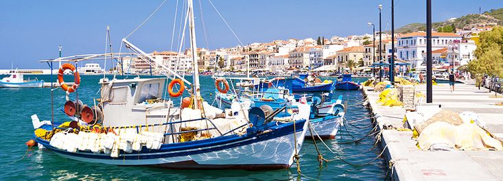 Authentic...    http://www.cycladia.com/travel-guides-greece/samos-guide-tips/