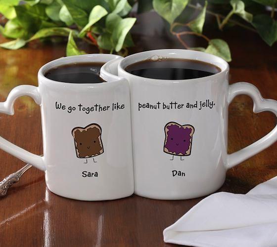 Personalized Mug Set » Design You Trust – Design Blog and Community