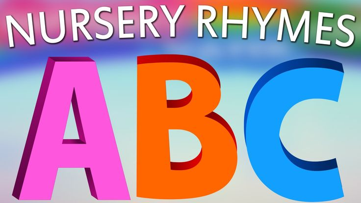 ABC Song and Many More Nursery Rhymes for Children | Popular Kids Songs ...