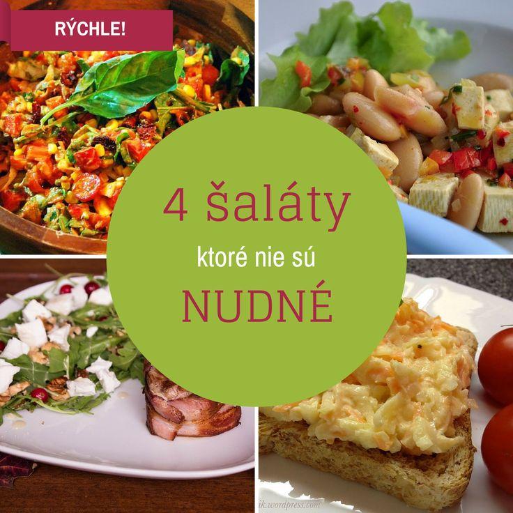 4 salaty
