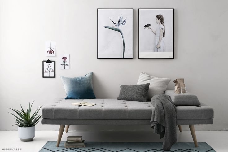 A L E X ♡ #vissevasse #poster #sofakompagniet #alex #daybed #boligindretning #danskdesign #danishdesign #scandinaviandesign #boliginspiration #veespeers