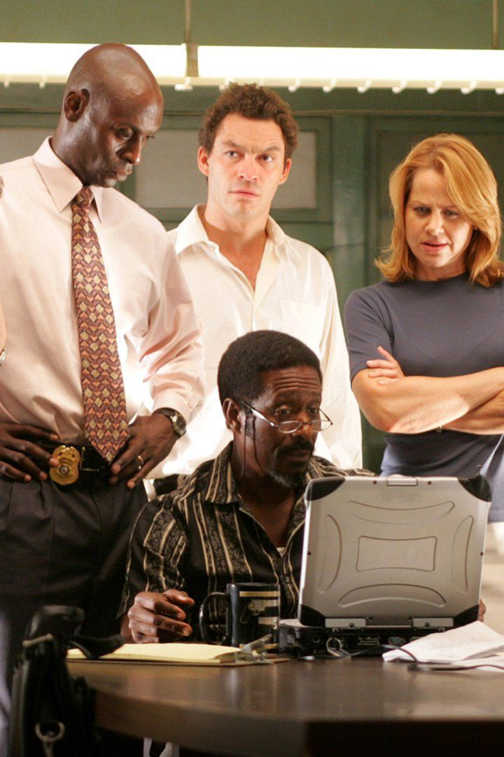 9 Major Reasons It's Never Too Late to Watch The Wire
