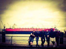 Αμβούργο 2014!