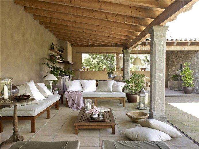 Oltre 25 fantastiche idee su esterni di casa su pinterest for Costo del portico anteriore
