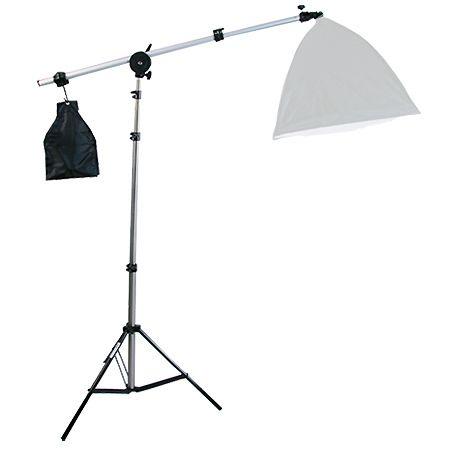 METTLE Galgenstativ SMART bis 2 kg | BEST of TECHNIC Fotostudio-Zubehör Shop