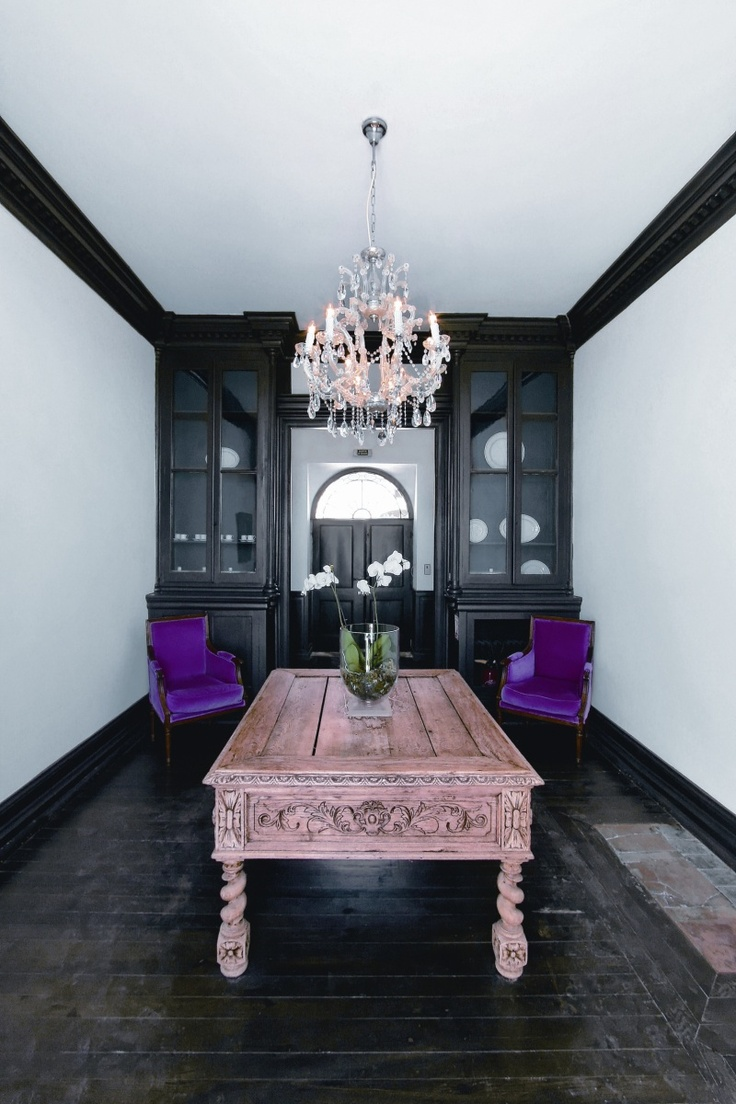 100 best Trend - Color Pop images on Pinterest | Home ideas, Paint ...