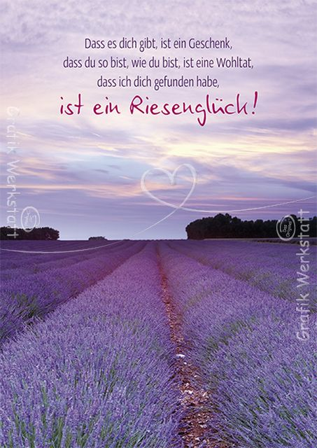 Riesengluck Postkarten Grafik Werkstatt Bielefeld Zitate Und Spruche Pinterest Love Quotes Quotes Und Words