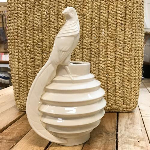 Bird on a Vase
