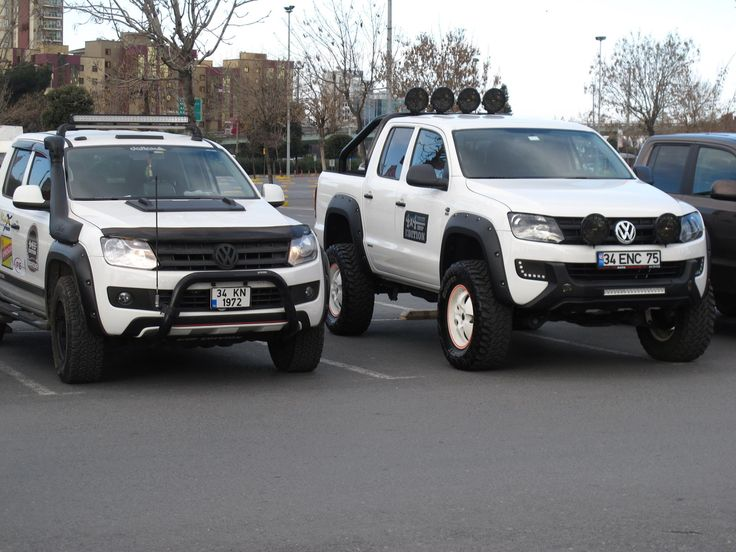 1000+ images about VW Amarok on Pinterest   Trucks, 4x4 and Nothing ...