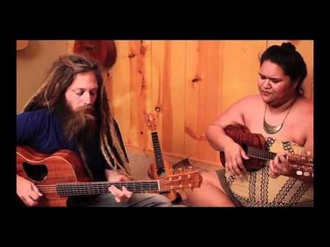 "Paula Fuga & Mike Love- ""Misery's End"" Hermosa voz, hermoso tema, aunque no se de que dice, debe ser lindo..."