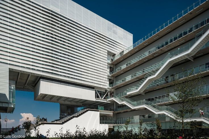 Gallery of CENTRO / TEN Arquitectos - 1