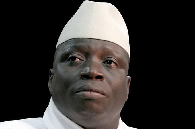 Gambia: At Least $11 Million Missing After Yahya Jammeh Flies Into Exile | BelleNews.com