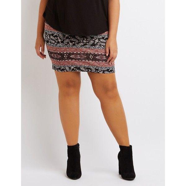 17 mejores ideas sobre Plus Size Mini Skirts en Pinterest | Tops ...