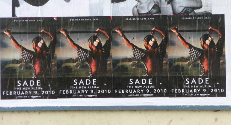 Sade Tour 2010