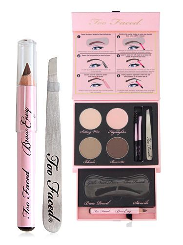 The Best Eyebrow Kits Available Right Now | Beauty High