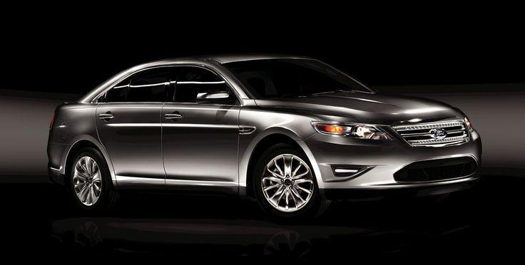 2012 Ford Taurus Car Wallpaper - http://car-logos.com/2012-ford-taurus-car-wallpaper