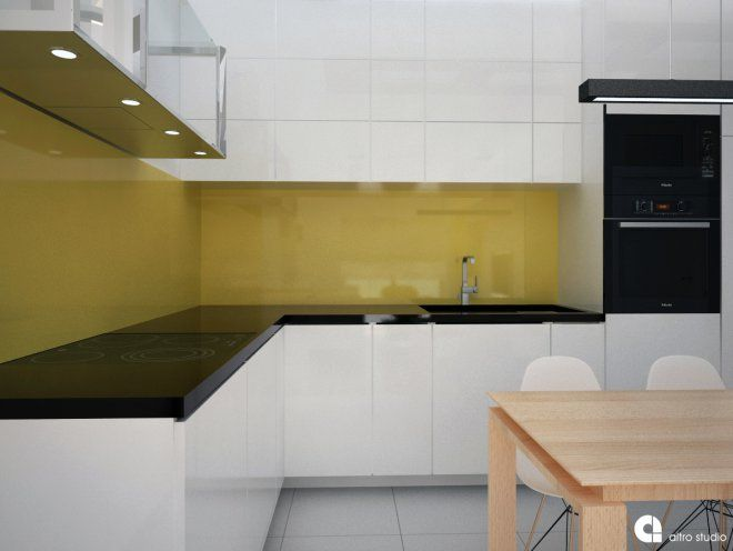Projekt wnętrza mieszkalnego- etapy rozwoju koncepcjihttp://altrostudio.com.pl
