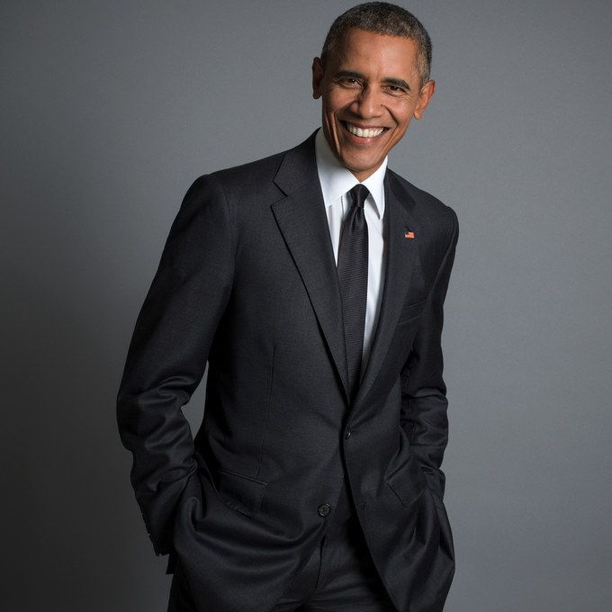 President Barack Obama interview with GQ magazine