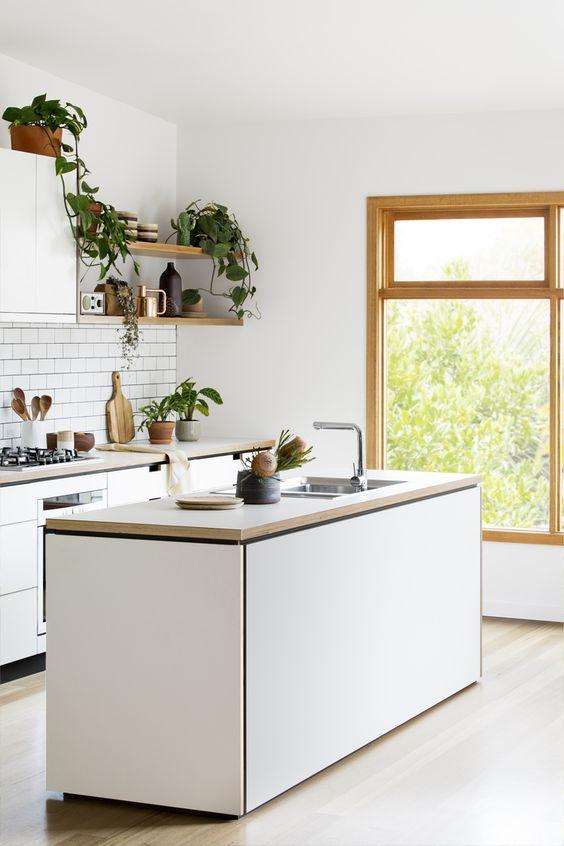 Schön Flat Pack Küchen Melbourne Kosten Galerie - Kicthen Dekorideen ...