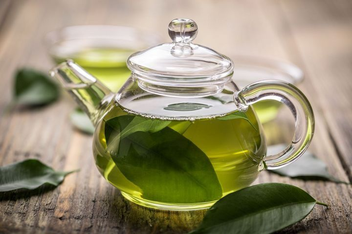 Discover the Unique Brain Boosters in #GreenTea  #health via Be Brain Fit