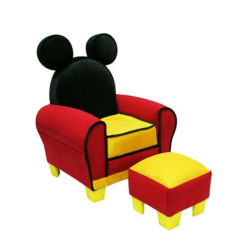 96 best Mickey Home Furniture images on Pinterest