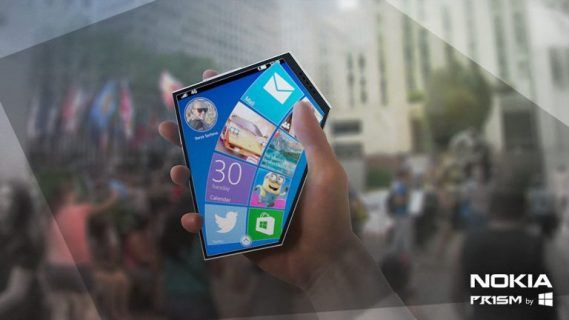 Wah, Ini Dia Desain Aneh Nokia Prism Terbaru - Indopress.id. Teknologi –Persaingan antar ponsel pintar sangat ketat. Demi memikat perhatian konsumen, produsen ponsel pintar berlomba-lomba melakukan kreasi-kreasi unik agar ponsel pintarnya dibeli konsumen. Dan Nokia, dengan desain unik Nokia …