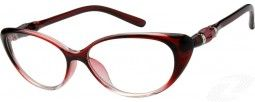 274018 Plastic Full-Rim Frame - $15.95 These are my absolute favorites!