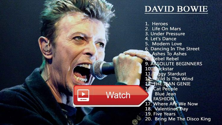 David Bowie Greatest Hits Cover 17 Best Of David Bowie Playlist  David Bowie Greatest Hits Cover 17 Best Of David Bowie Playlist David Bowie Greatest Hits Cover 17 Best Of David Bo