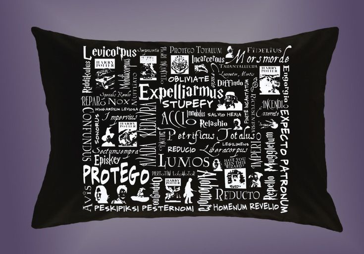 New Harry Potter Spells Quotes Expelliarmus Pillow Case 16 x 24 20 x 26 Cover #summer2017 #autumn2017 #fall2017 #winter2018 #spring2018 #vogue2017 #christmas2017 #halloween2017 #thanksgiving2017 #summer #spring #autumn #fall #winter #christmas #halloween #vogue #thanksgiving #harrypotter #harrypotterfan #harrypotterworld #Harrypotterforever #harrypotterbooks #harrypotterfandom #HarryPotterCollection #harrypotterstudios #harrypottertextpost #harrypotterfanart #harrypottertattoo…