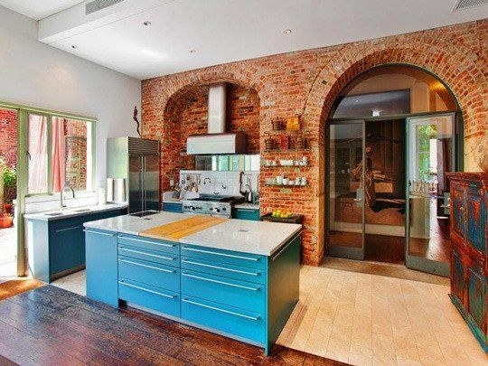 The Sweet Sound of Renovation: A Concert Hall Loft