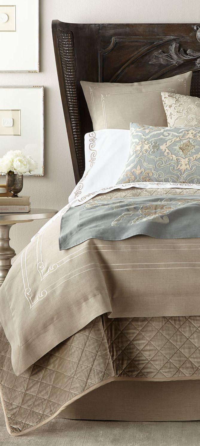529 best Luxury Bedding Sets images on Pinterest   Bedding sets ...