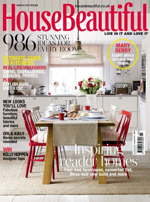 House Beautiful Delivers Stylish Inspiration Practical Ideas And Advice On Decorating Renovating Gardening To Home Lovers Who Want Make The Most