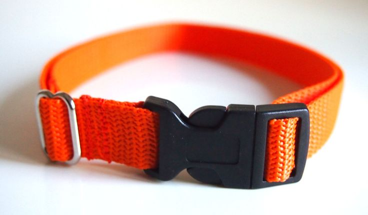 Gürtel - Gürtel Kindergürtel 2cm breit Hosengürtel orange - ein Designerstück von Klitzefant bei DaWanda