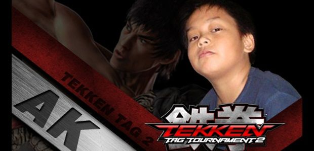 Pinoy Pride: 13 year old gamer takes 3rd place in Tekken global tourney
