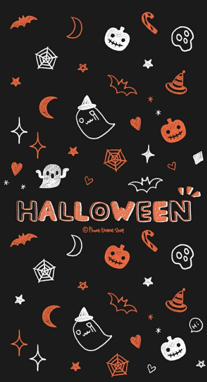 halloween - Halloween Halo