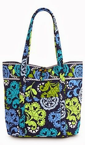 Where's Mickey? Vera Bag by Vera Bradley - The Disney Bride's Ultimate Gift Guide // Budget Fairy Tale