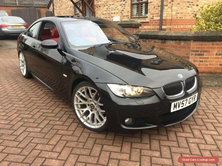 BMW 3 series coupe 320I M Sport E92 2007 Loaded EXTRAS !  87K MILES / HPI CLEAR #bmw #sport #forsale #unitedkingdom