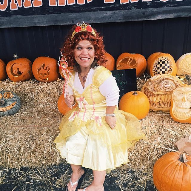 Roloff Farms Wedding: 217 Best Images About Little People Big World On Pinterest