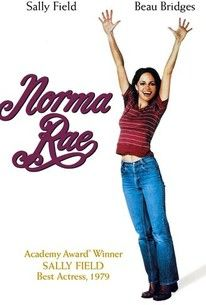 Norma Rae (1979) | A woman with the courage to risk everything for what she believes is right