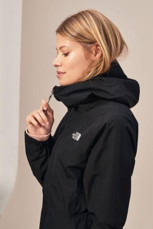 5e1b9f3b25cda The North Face® Black Hikesteller Parka Shell Jacket