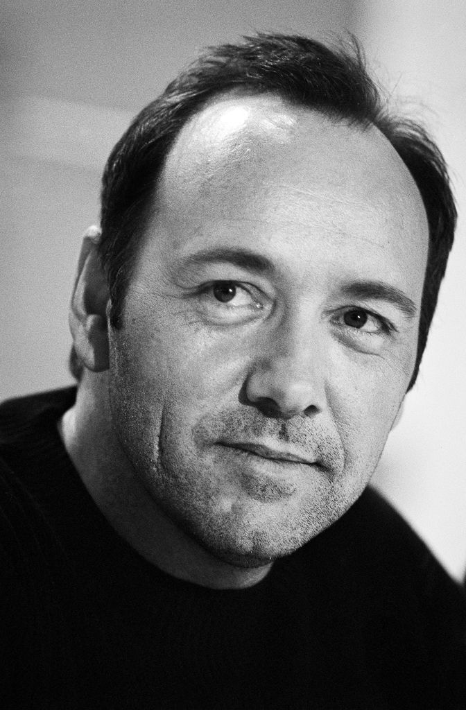 Kevin spacey hot nude — pic 7
