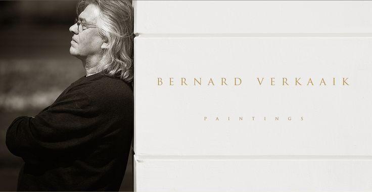Bernard Verkaaik